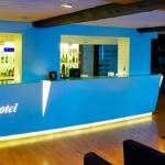 GMP Clubhotelli restoranGMP Club-hotel restaurant