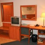 Oru Hotell, Tallinn
